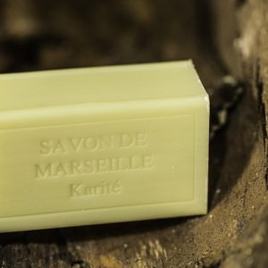 Savon de Marseille Rectangle Karité 200 g