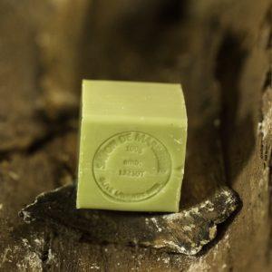 Savon de Marseille Cube 100 g