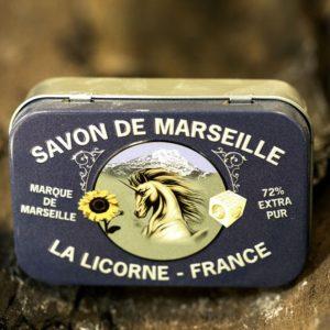 Boîte Métal licorne 100 g
