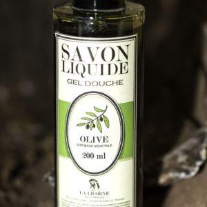 Savon Liquide de Marseille 500 ml