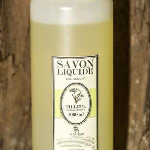 Savon Liquide de Marseille 1000 ml