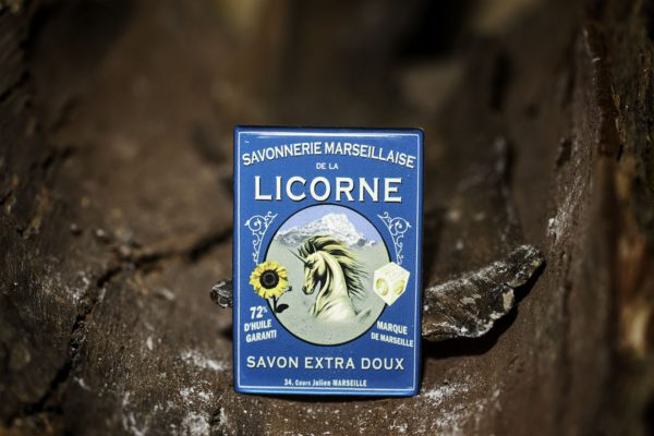La licorne Epoxy magnet