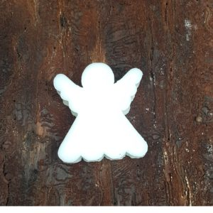 Marseille Soap Angel Lily of the Valley 50g