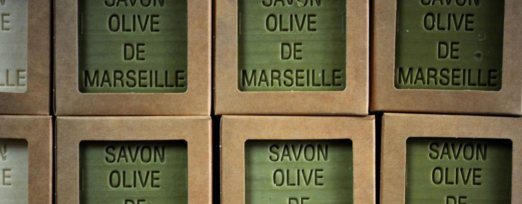 boutique véritable savon de-marseille mucem vieux-port savonnerie la licorne