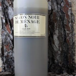 Savon Noir Liquide 1000 ml