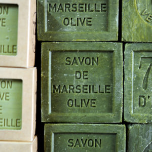 Traditional Marseille Soaps