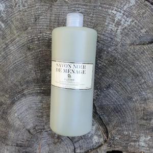 Liquid Black Soap 1000 ml