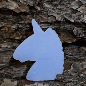 Savon de Marseille tête de Licorne lavande 75g