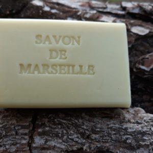Savons de Marseille Rectangles 100 g