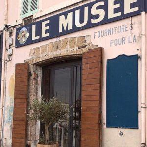 5 ans déjà que le Musée du Savon a ouvert ses portes